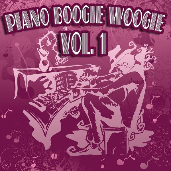 Frantic Boogie