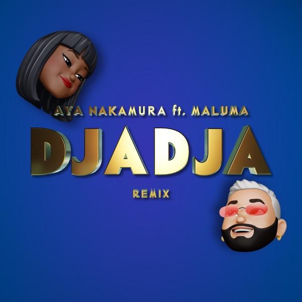 Maluma - Djadja