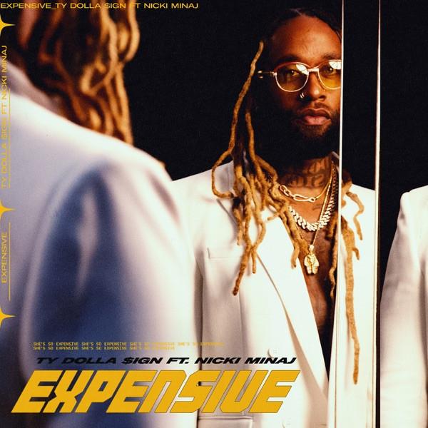 Ty Dolla $Ign - Expensive (f. Nicki Minaj)