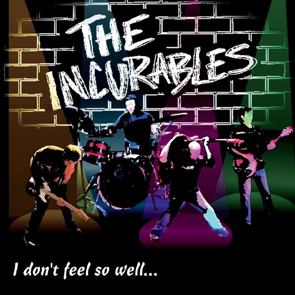 The Incurables - Detroit Steel