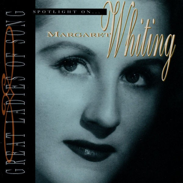 Margaret Whiting - I Could Write a Book