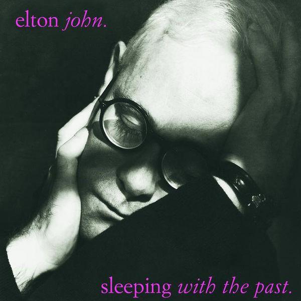 ELTON JOHN - WHISPERS