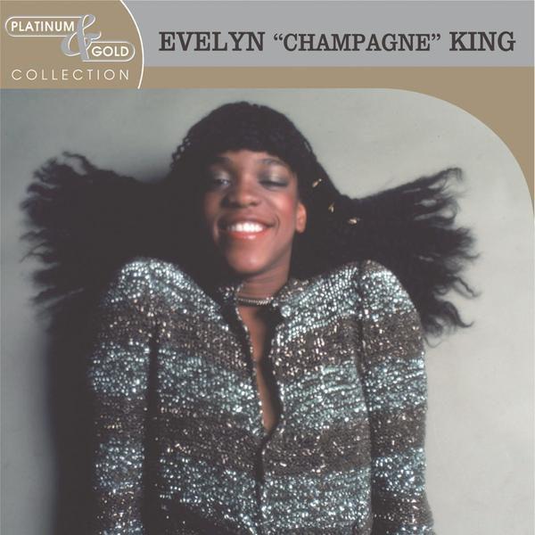 Evelyn Champagne King - Shame (3)
