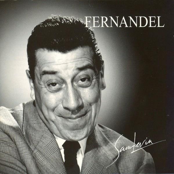 Fernandel - Ne me dis plus tu