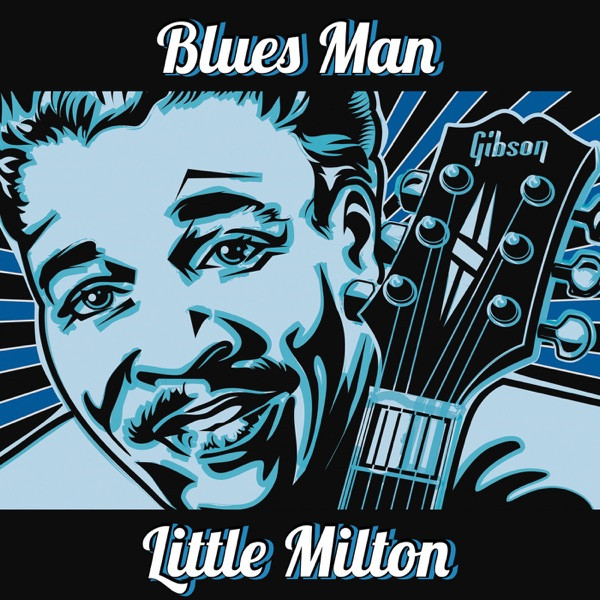 Little Milton - Beggin' My Baby