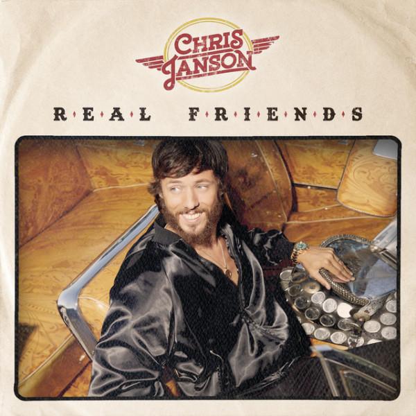 Chris Janson f. Blake Shelton - Real Friends