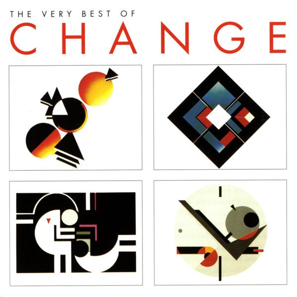 Change - Lets Go together