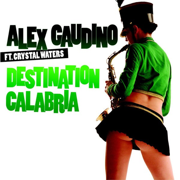 Destination Calabria (Original Radio Edit)