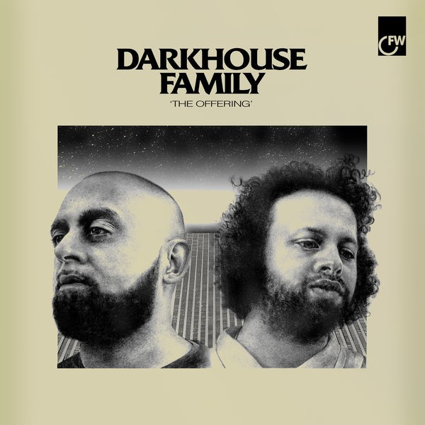 Darkhouse Family - The Offering