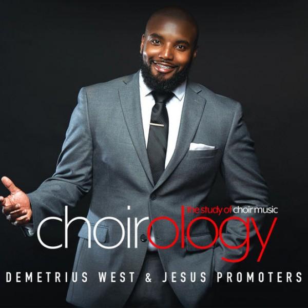 Demetrius West - Open the Flood Gates