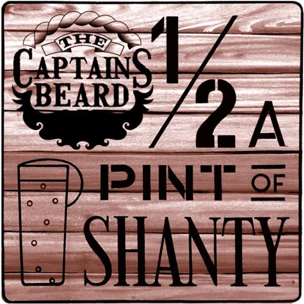 Captains Beard - Cape cod Girls