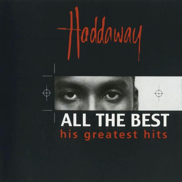 Haddaway - Life (Radio Edit)