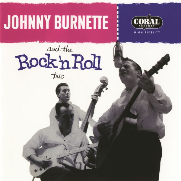 Rock Billy Boogie