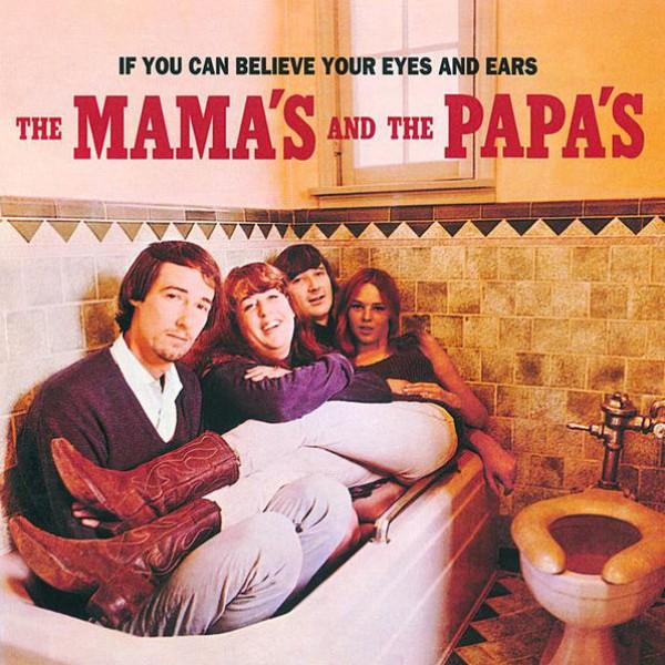 The Mama's & the Papa's - California dreamin'