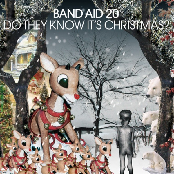 Do They Know It's Christmas? - (Performed at Live Aid, Wembley Stadium 1985)