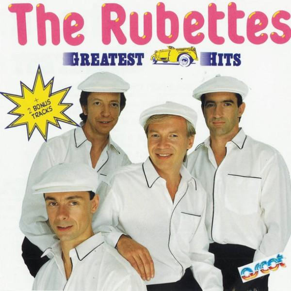 The Rubettes - Juke box jive