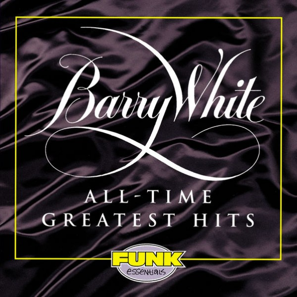 BARRY WHITE - PLAYING YOUR GAME BABY