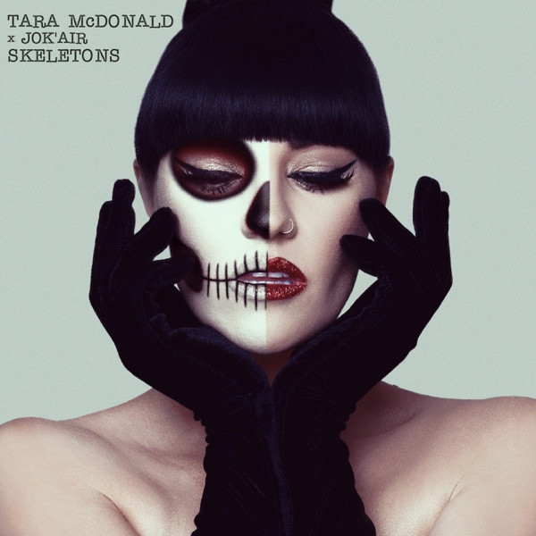 Tara mcdonald - Skeletons