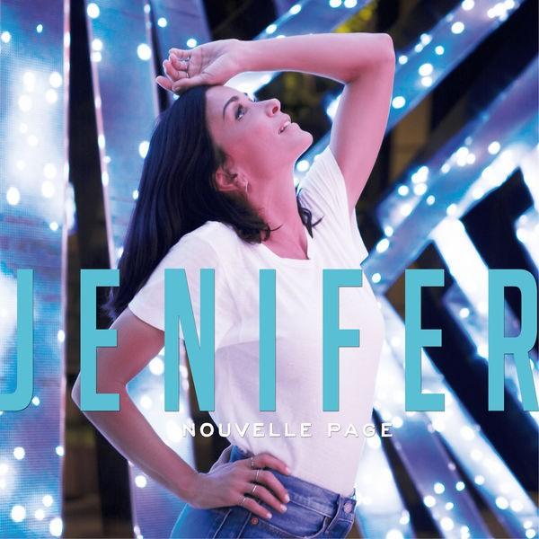 JENIFER - COMME C'EST BON