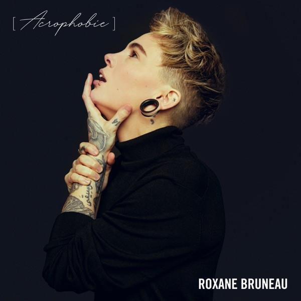 Roxane Bruneau - A ma maniere