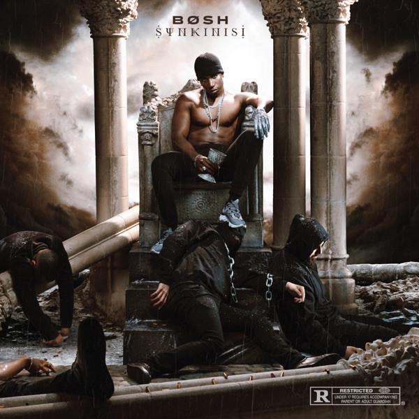 Bosh - Djomb