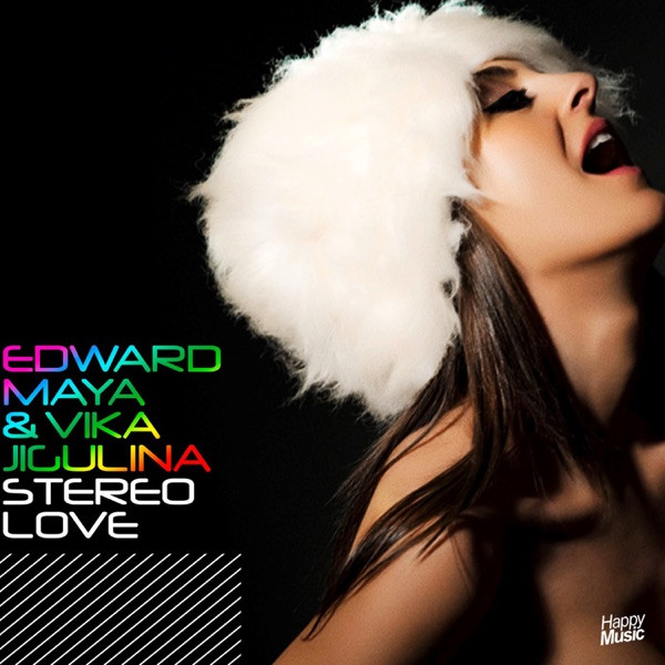 Stereo Love (Extend Version)