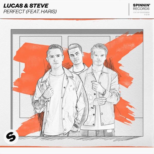 Lucas & Steve - Perfect