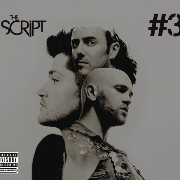 The Script, will.i.am - Hall of Fame