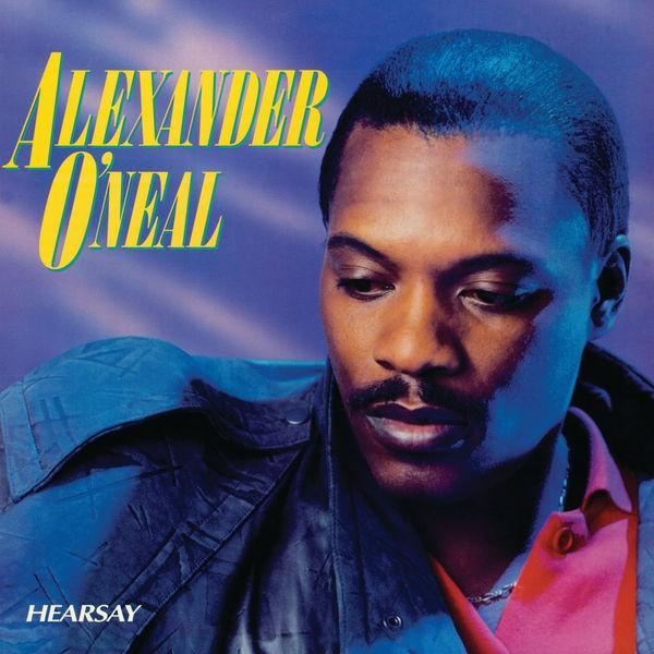 Alexander O'Neal - Criticise