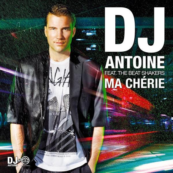 Ma Chérie - DJ Antoine vs Mad Mark 2k12 Radio Edit