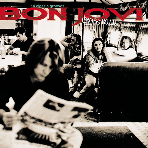 Bon Jovi - Someday I'll Be Saturday Night