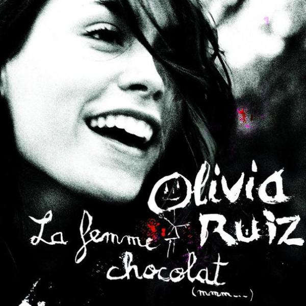 OLIVIA RUIZ - NON-DITS