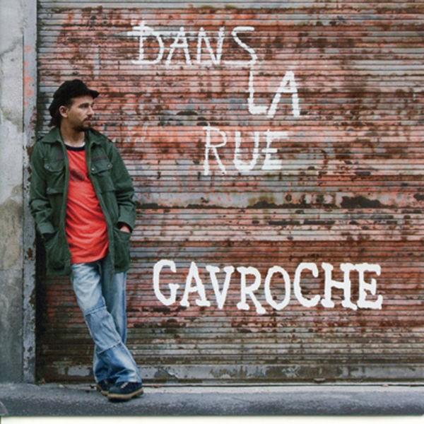 Gavroche - Dans la rue