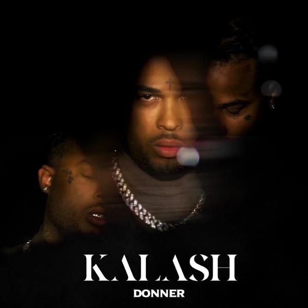 Kalash - Donner
