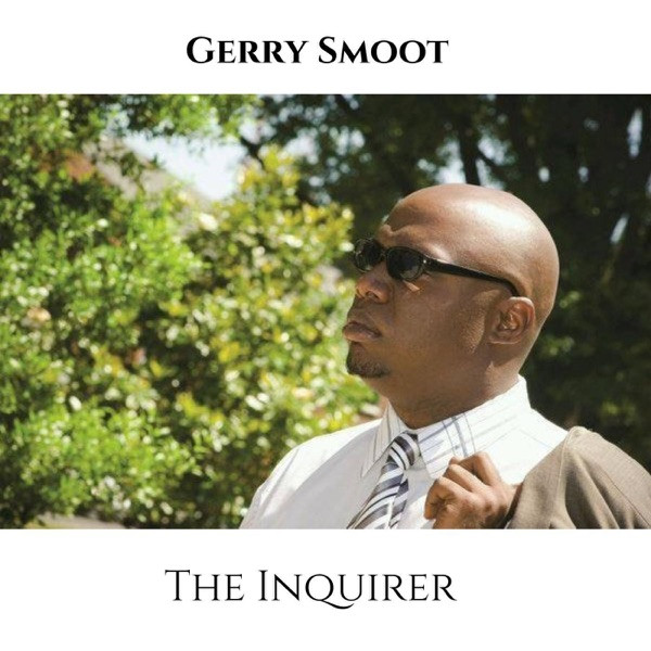 Gerry Smoot - Game On