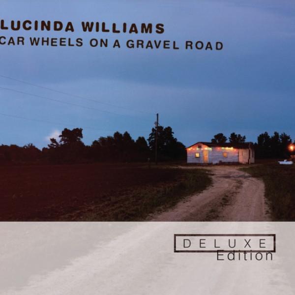 Lucinda Williams - 2 Kool 2 B 4 Gotten