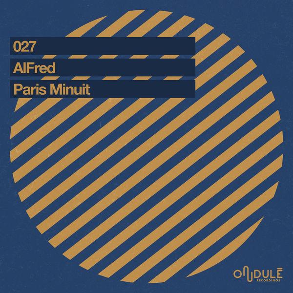 AlFred - Paris minuit