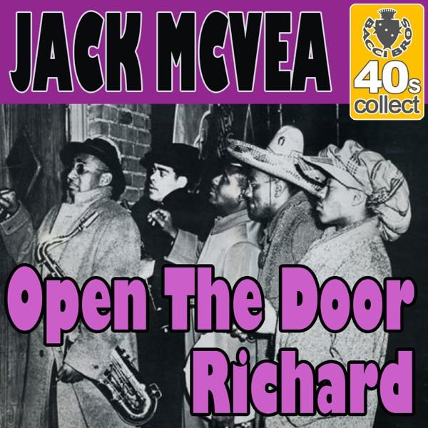 Open The Door Richard