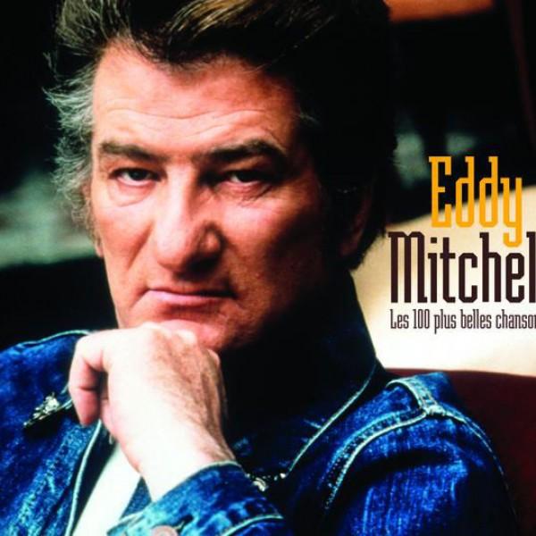 Eddy Mitchell - La peau d'une autre