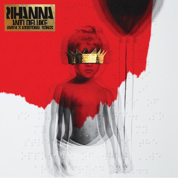 Rihanna - STAY WITH ME