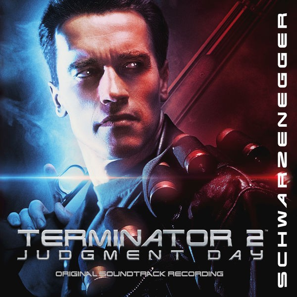 Brad Fiedel - Terminator Main Title The Terminator
