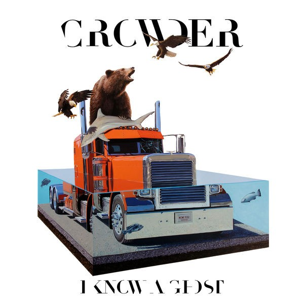 Crowder Featuring Mandisa - Let It Rain (Is There Anybody)