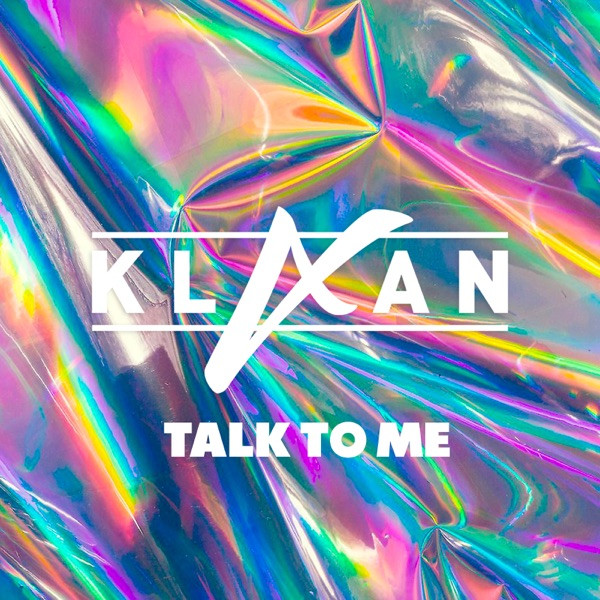 KLAAN - TALK TO ME