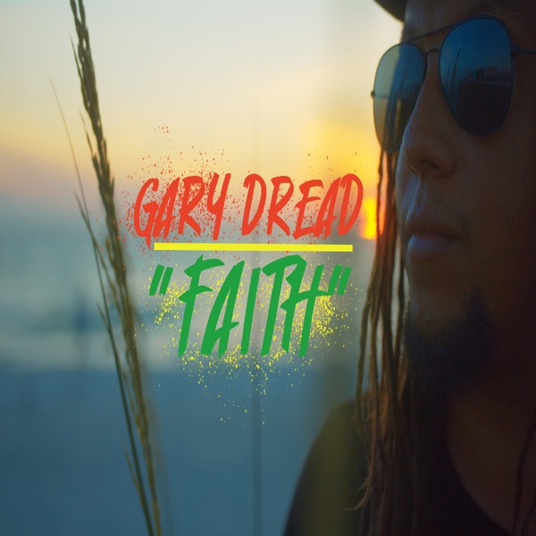 gary dread - faith