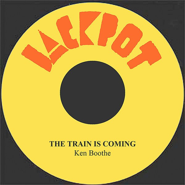 The Train is Coming