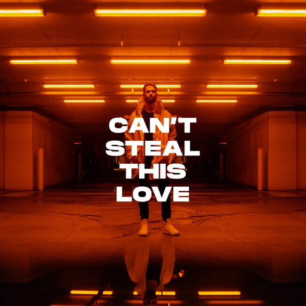 Futures - Can't Steal This Love