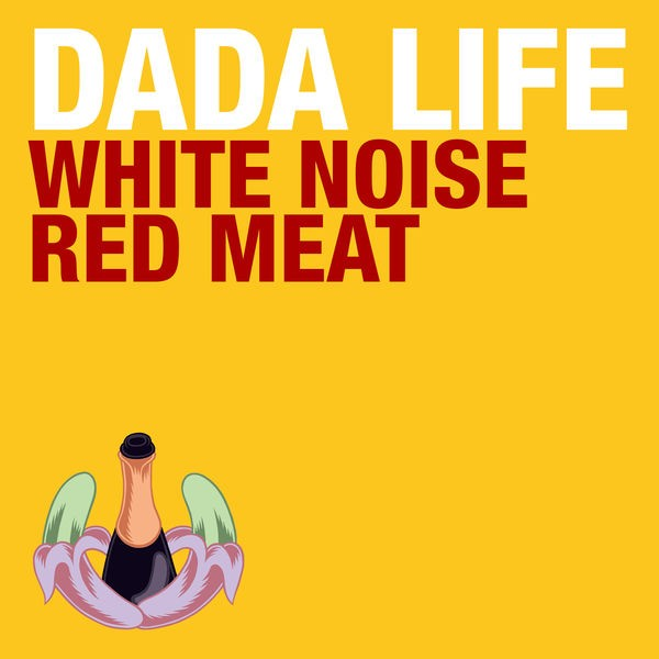 White Noise / Red Meat (Radio Edit)