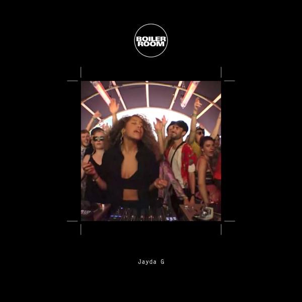Everybody Everybody - Le Freak Album Mix