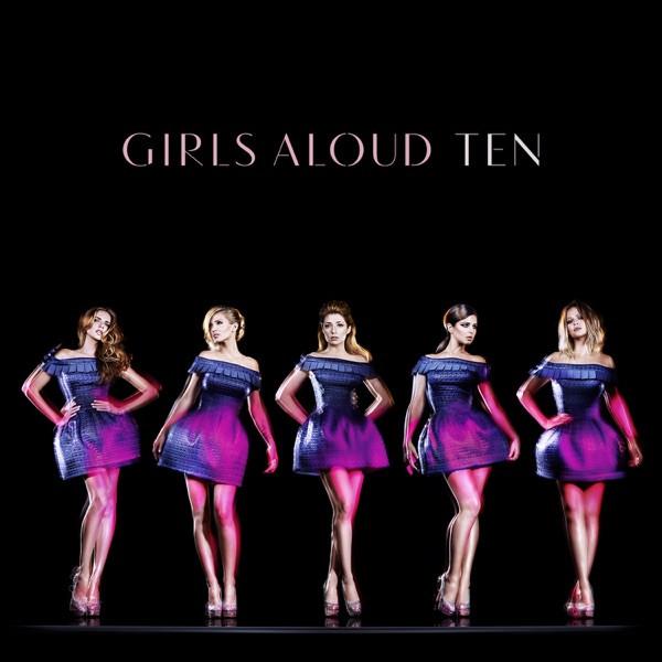 Girls Aloud. - Something Kinda Ooooh