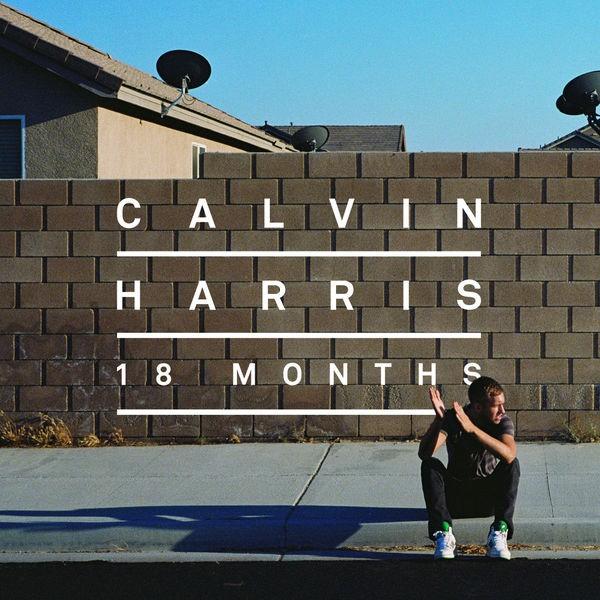 Calvin harris - I need your love